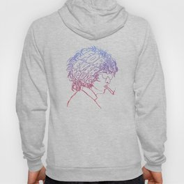 Bob Dylan Forever Young Hoody