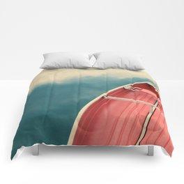 Let It Go Comforters