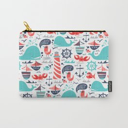 Ahoy Matey Carry-All Pouch