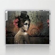 Dawn in Autumn Laptop & iPad Skin