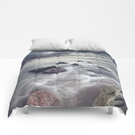 The furious rebels Comforters