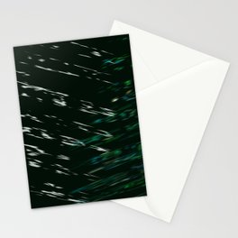 stormy summer Stationery Cards