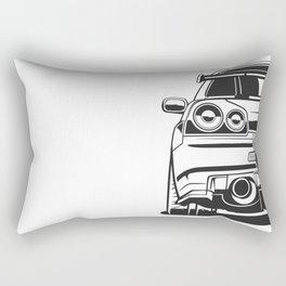 R34 Rectangular Pillow