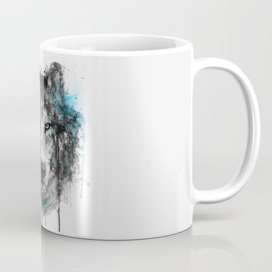 Alpha. Mug
