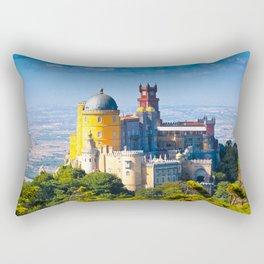 SINTRA 01 Rectangular Pillow
