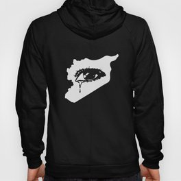 Mourn With Me Hoody