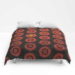 The Big Brother Comforters