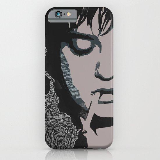 P.D. iPhone & iPod Case