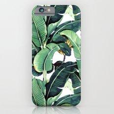 Martinique Print iPhone 6s Slim Case
