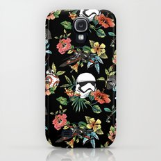 The Floral Awakens Galaxy S4 Slim Case