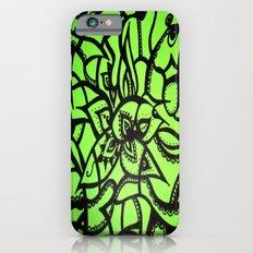 Green Love iPhone 6s Slim Case