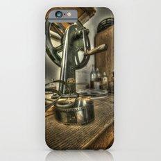 Close up editor  Slim Case iPhone 6s