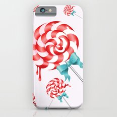 Lollies iPhone 6s Slim Case