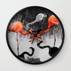 Matthew Cole Photography Wall Clock
