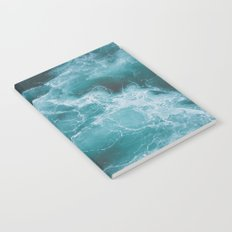 Electric Ocean Notebook