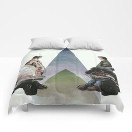Pimpala Comforters