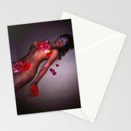 Pele Hawaiian Goddess Stationery Cards