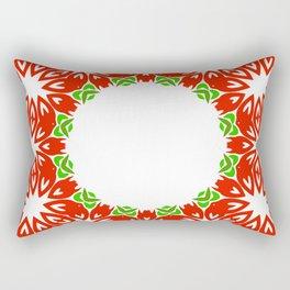 CVF0062 Perdita Tulipa Rectangular Pillow