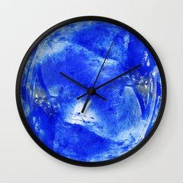royals #4 Wall Clock