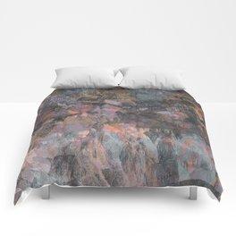 South Rim #8 Comforters