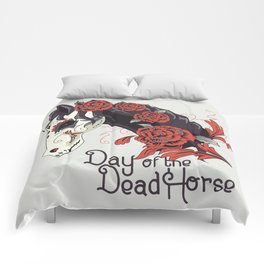 Dead Horse Comforters
