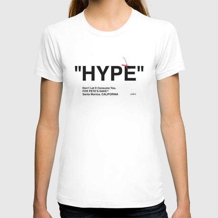 """""""HYPE"""" T-shirt"""