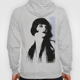 LOUISE BROOKS:  MY LOVE IS ALL I HAVE TO GIVE Hoody