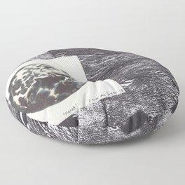 Planet Floor Pillow