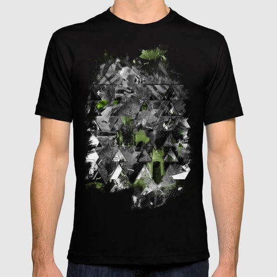 Abstractness T-shirt