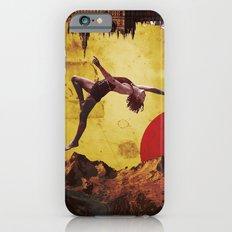 Licorice Twist Slim Case iPhone 6s