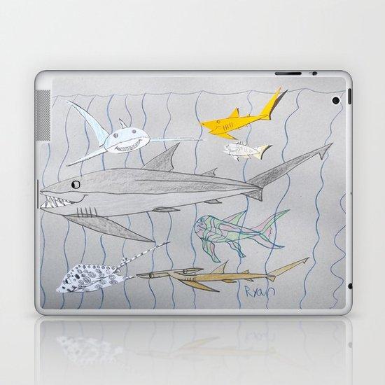 Got Food? Laptop & iPad Skin