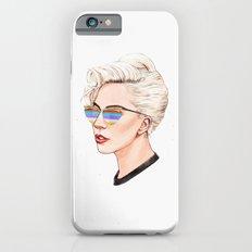 Perfect Illusion Slim Case iPhone 6s