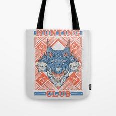Hunting Club: Lagiacrus Tote Bag