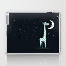 Midnight Snack Laptop & iPad Skin