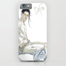 Departed iPhone 6s Slim Case