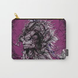 Forest being Carry-All Pouch