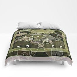 Cabsink16DesignerPattern107KS Comforters
