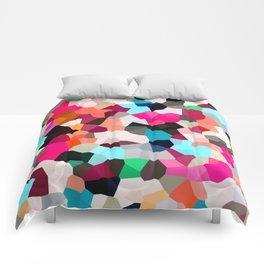 Pop Moon Love Comforters