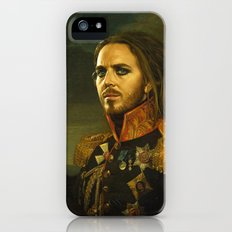 Tim Minchin - replaceface Slim Case iPhone (5, 5s)