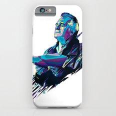 Paulie Walnut // OUT/CAST iPhone 6s Slim Case