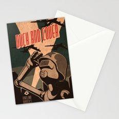 Propaganda Series 2 Stationery Cards