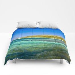 Corse 2.9 Comforters
