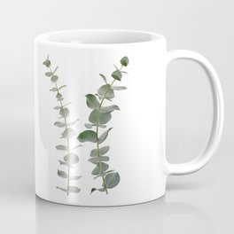 Eucalyptus Branches I Coffee Mug