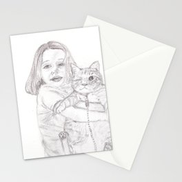 Introducement Stationery Cards