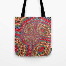 Weaver's Interchange Tote Bag