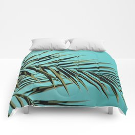 Palm Tree Craze Comforters