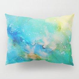 Blellow Pillow Sham