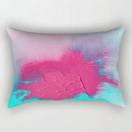 Synergy 1A3 by Kathy Morton Stanion Rectangular Pillow