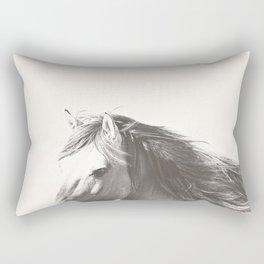 Brumby Rectangular Pillow