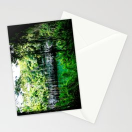 Travel Photography : Los Tres Ojos - Dominican Republic Cave Stationery Cards
